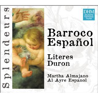 DHM Splendeurs:Al Ayre Español:Barroco Español Vol 2