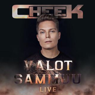 Valot Sammuu (Live)