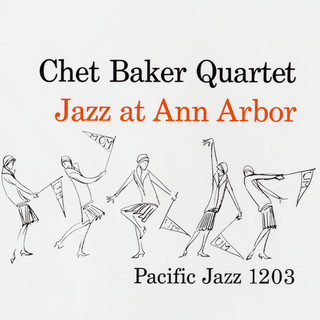 Jazz At Ann Arbor (Live)