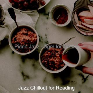 Piano Jazz - Bgm For Baking