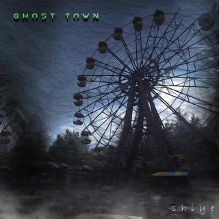 Ghost Town (Instrumental Mix)