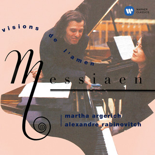 Messiaen:Visions De L'Amen