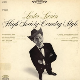 High Society - Country Style