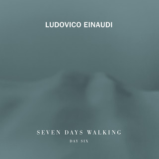 Seven Days Walking (Day 6)