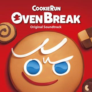 跑跑薑餅人:烤箱大逃亡遊戲原聲帶 (Cookie Run: Ovenbreak OST)