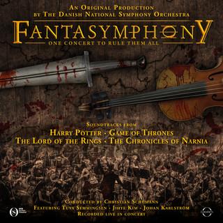 Fantasymphony 奇幻電影交響音樂會