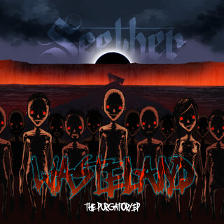 Wasteland (Alternate Version)