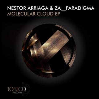 Molecular Cloud EP
