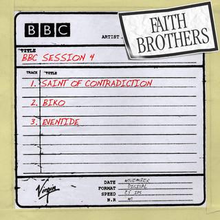 BBC Radio 1 Session