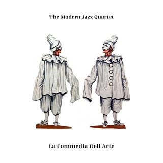 La Commedia Dell'Arte (Reel To Reel Version)
