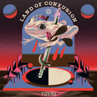 Land Of Confus1on