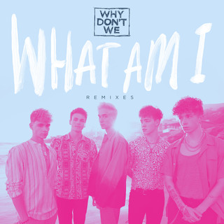 What Am I (Remixes)