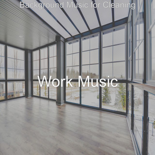 Background Music For Cleaning