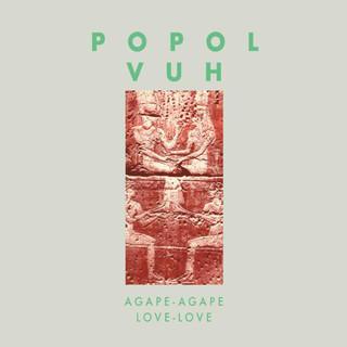 Agape - Agape (Love - Love)