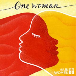 One Woman (中文名女人一家)