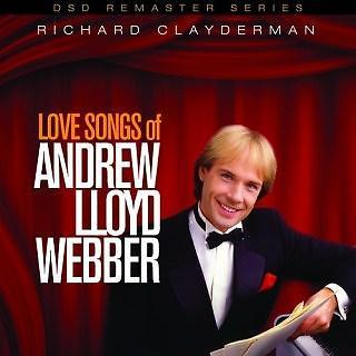 Love Songs Of Andrew Lloyd Webber