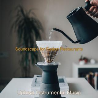 Soundscape For Fusion Restaurants