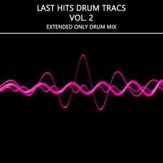 Last Hits Drum Tracks Vol. 2