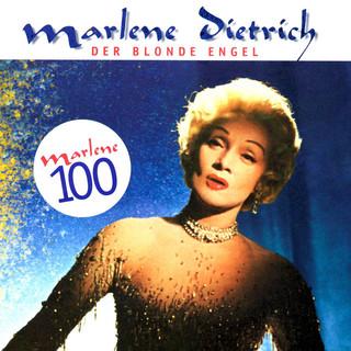 Der Blonde Engel - Marlene 100:25 Lieder