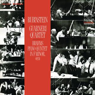 Brahms:Piano Quintet In F Minor, Op. 34