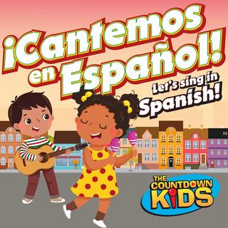 ¡Cantemos En Español !