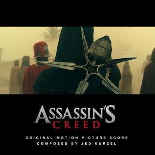 刺客教條電影原聲帶 (Assassin\'s Creed - Original Motion Picture Score)