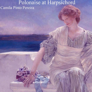 Polonaise At Harpsichord