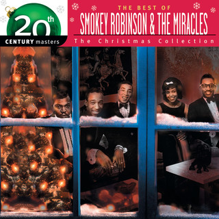 20th Century Masters - The Best Of Smokey Robinson & The Miracles:The Christmas Collection