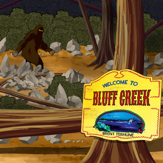 Welcome To Bluff Creek
