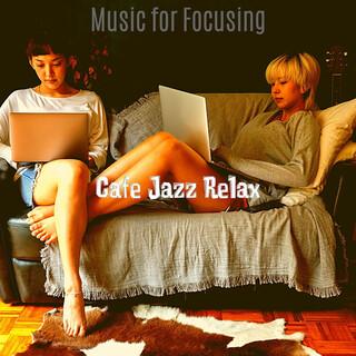 Music For Focusing