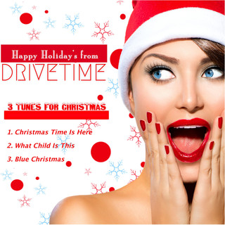 Happy Holidays From Drivetime