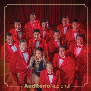 Auditorio Nacional (En Vivo)