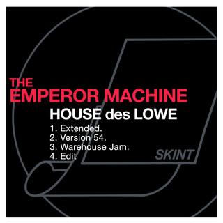 House Des Lowe