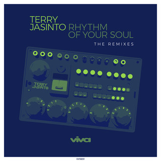 Rhythm Of Your Soul (The Remixes)