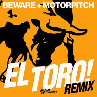 El Toro Remix EP
