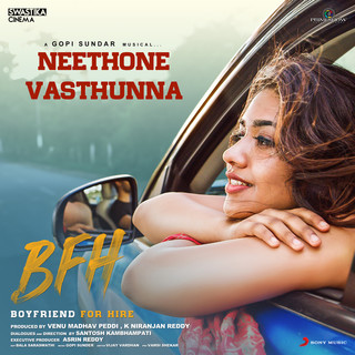 Neethone Vasthunna (From