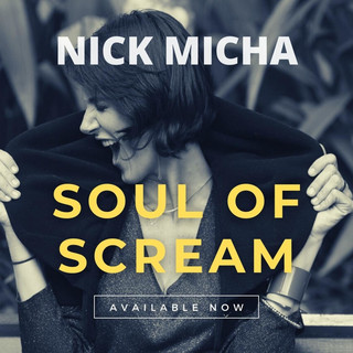 Soul Of Scream
