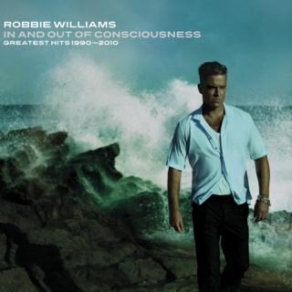 威震天下:雙十精選 (In And Out Of Consciousness:Greatest Hits 1990 - 2010)