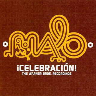 Celebracion:The Warner Bros. Recordings