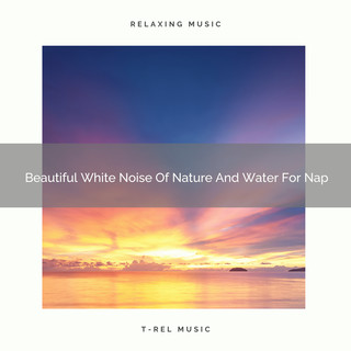 Beautiful White Noise Of Nature And Water For Nap