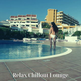 Refined Jazz Trio - Ambiance For Resorts