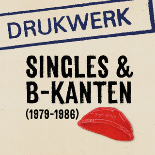 Singles & B - Kanten (1979 - 1986)