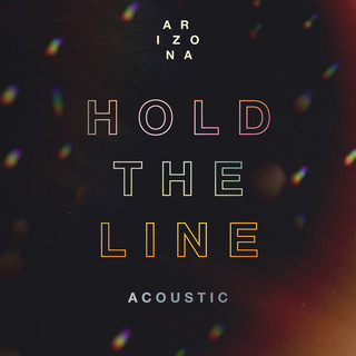 Hold The Line (Acoustic)