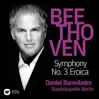 Beethoven:Symphony No. 3, Op. 55 \