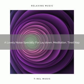 A Lovely Noise Specially For Lay Down, Meditation, Tired Nap