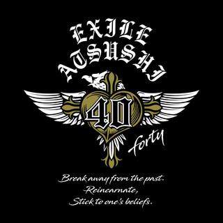 40 ~forty~ Original Album