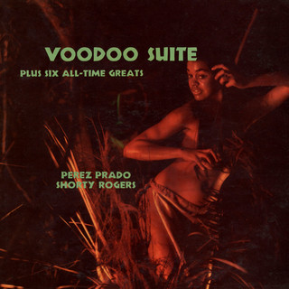 Voodoo Suite Plus Six All - Time Greats