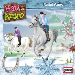 01 / Rettet Azuro !