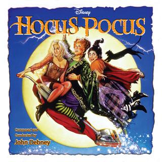 Hocus Pocus (Original Score)