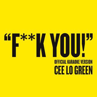 Fuck You (Official Karaoke Version)